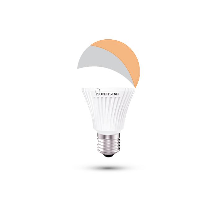 Led Smart Lux Bulb Mc 15w Dl Ndl Wc E27 Patch Ssg Eshop
